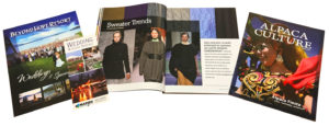 Magazines Graphic Design